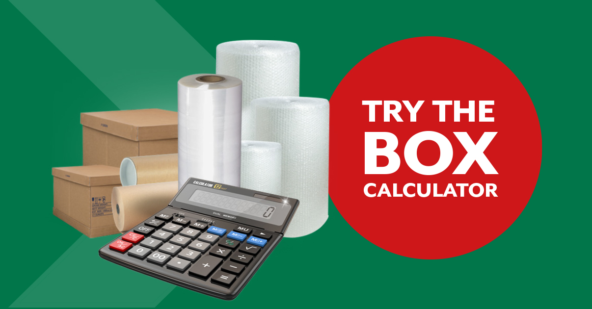 Online Box Calculator