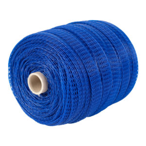 Blue Net Sleeving