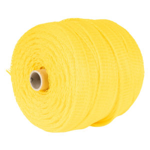 Yellow Net Sleeving
