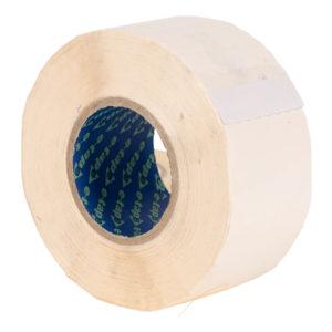 150M White e-tape