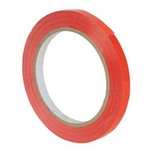 9mm x 66M Red Vinyl Tape