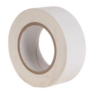 White Waterproof Cloth Tape