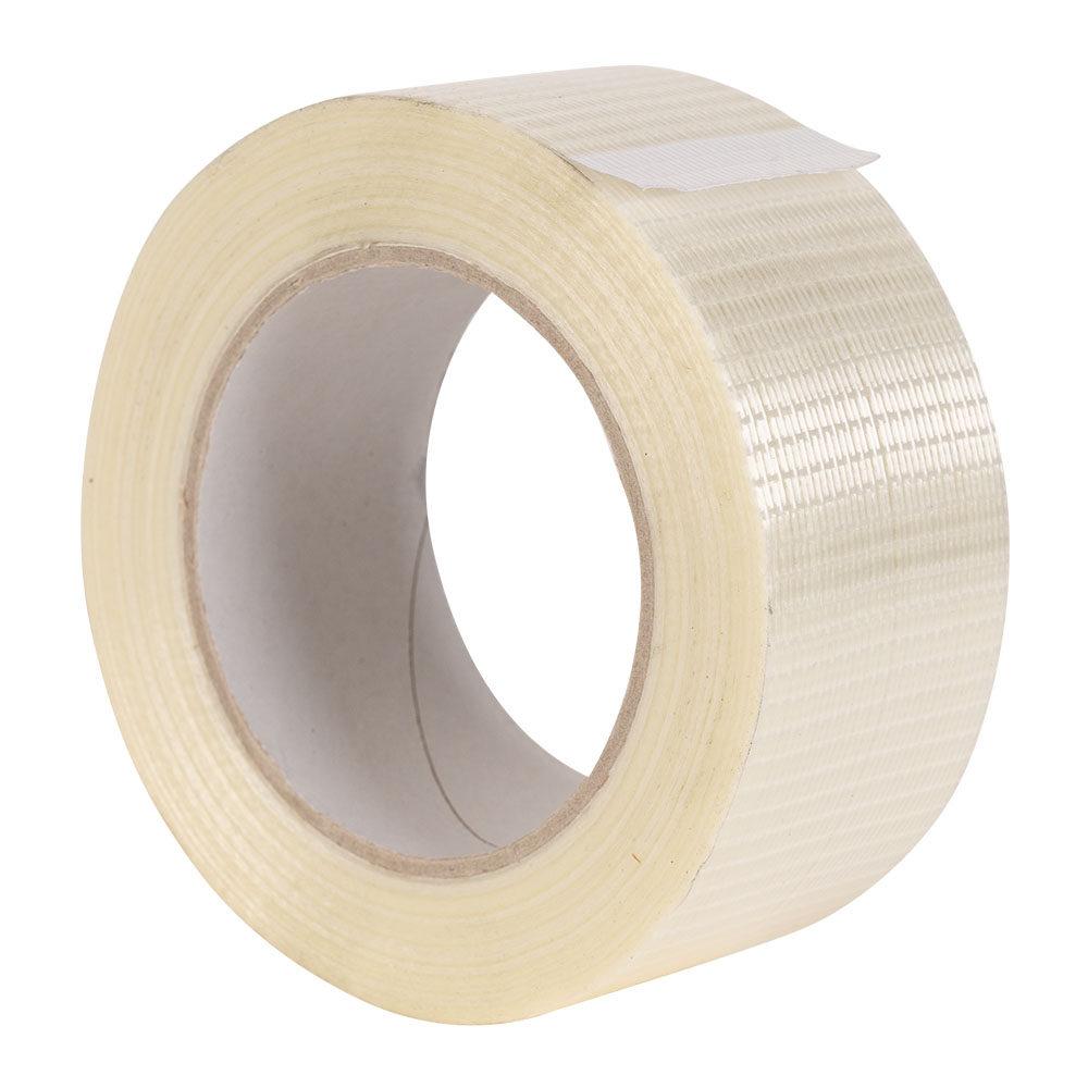 50mm x 50M Crossweave Tape