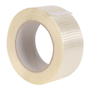50mm x 50M Crossweave Tape