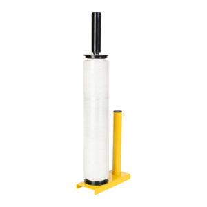 Universal Pallet Wrap Dispenser