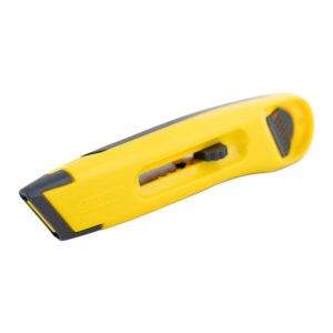Yellow Stanley Knife