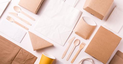 paper packaging bags