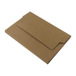 Brown Bookwraps