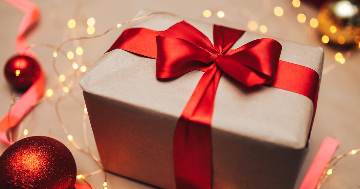 festive packaging ideas