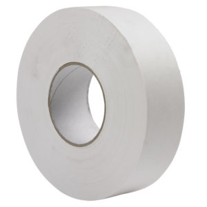 50mm White Gummed Paper Tape