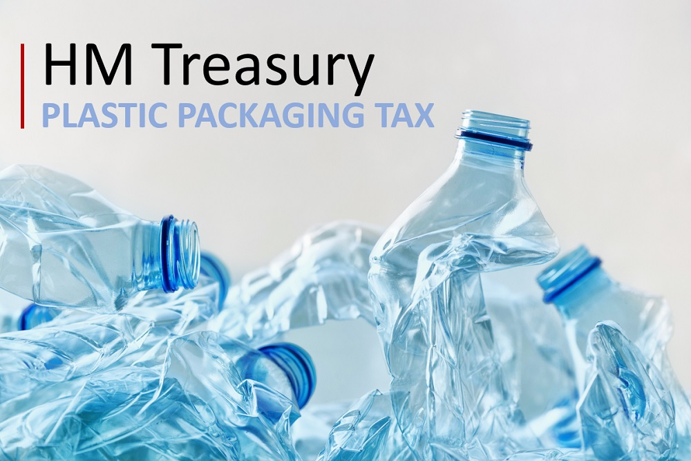 Plastic Packaging Tax