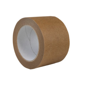 75mm Self Adhesive Paper Tape