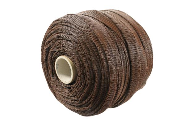 Brown Net Sleeving