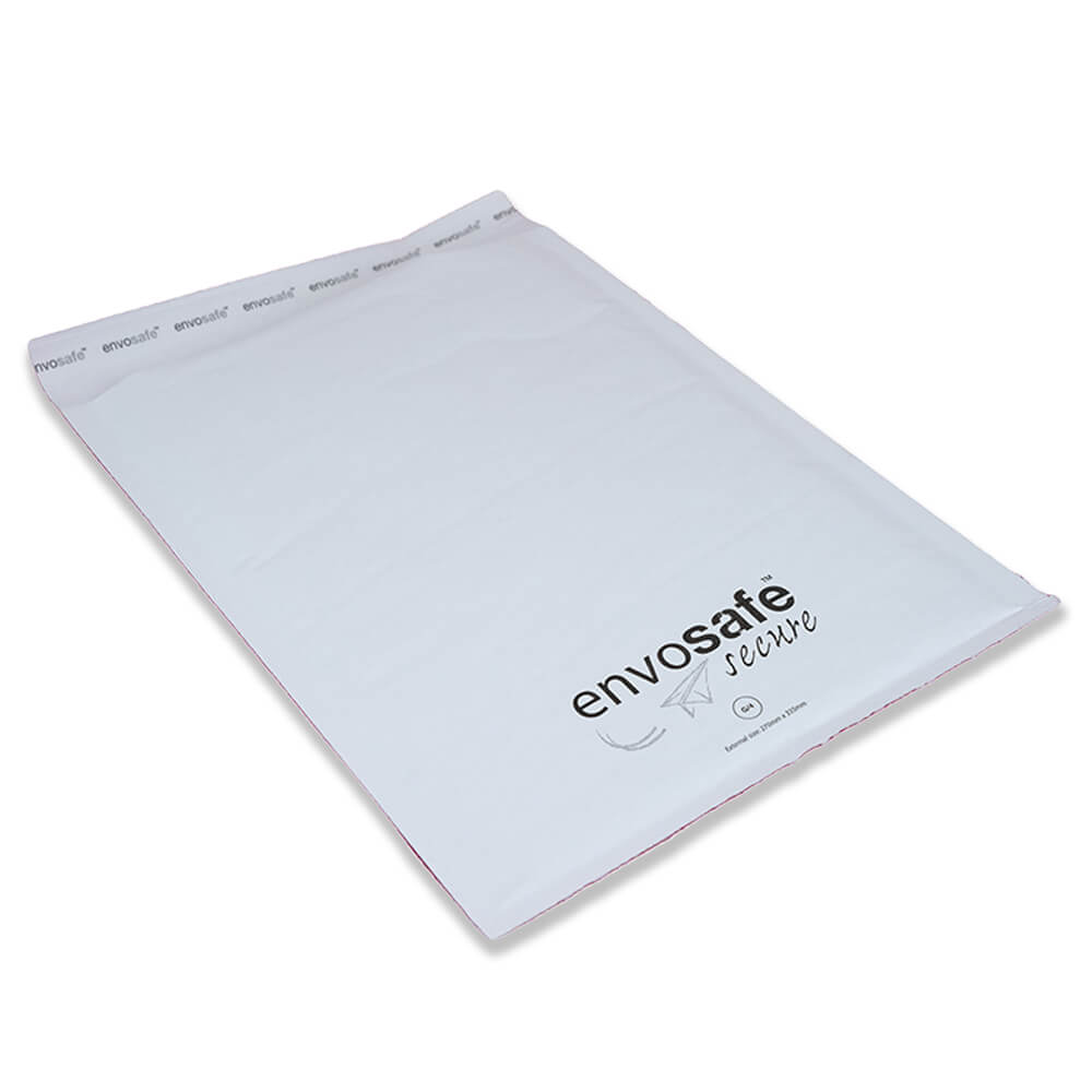 G/4 Envosafe Secure Mailing Bags