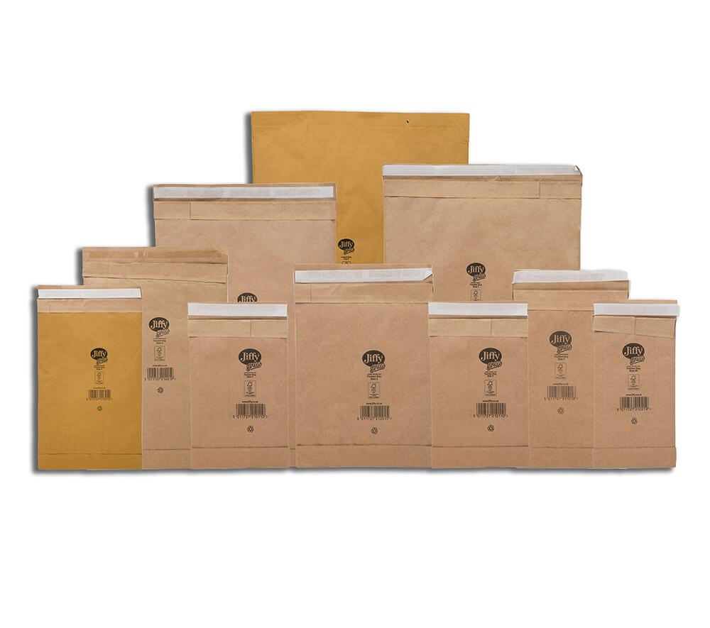 Jiffy Padded Mailing Bags