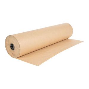 Pure Kraft Paper Rolls