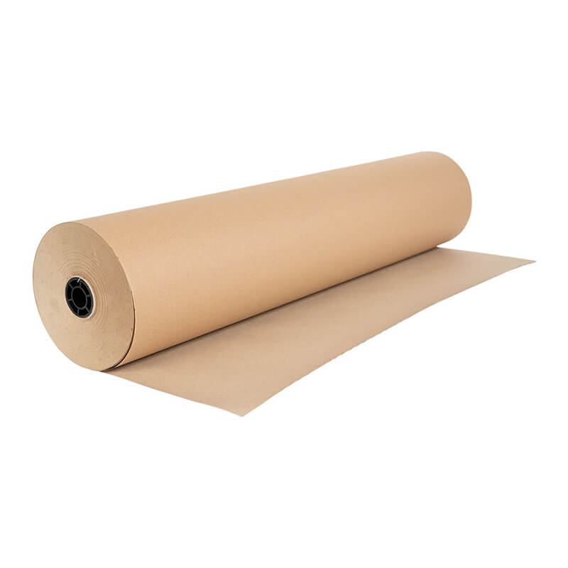 Imitation Kraft Paper Rolls