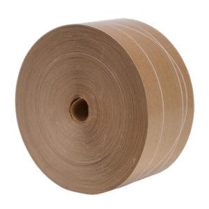 Semi-Reinforced Gummed Paper