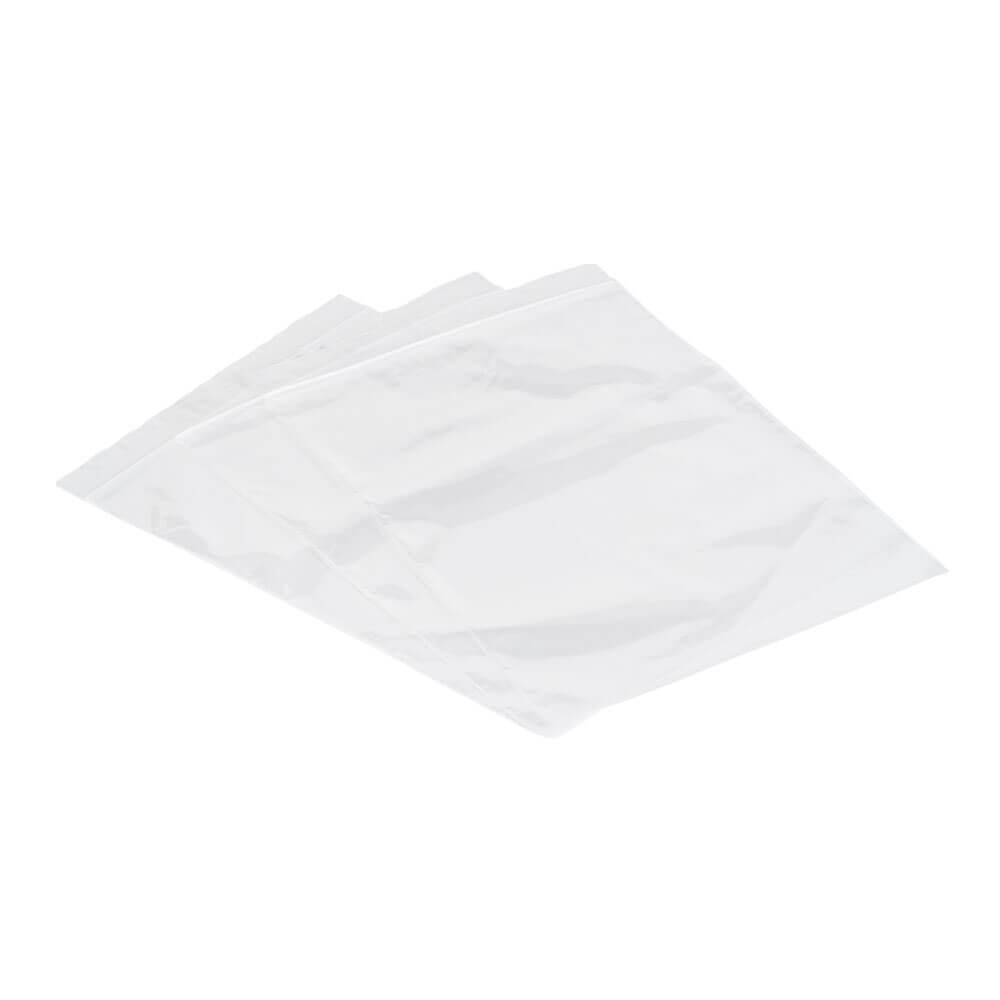 Plain Reseal Bags