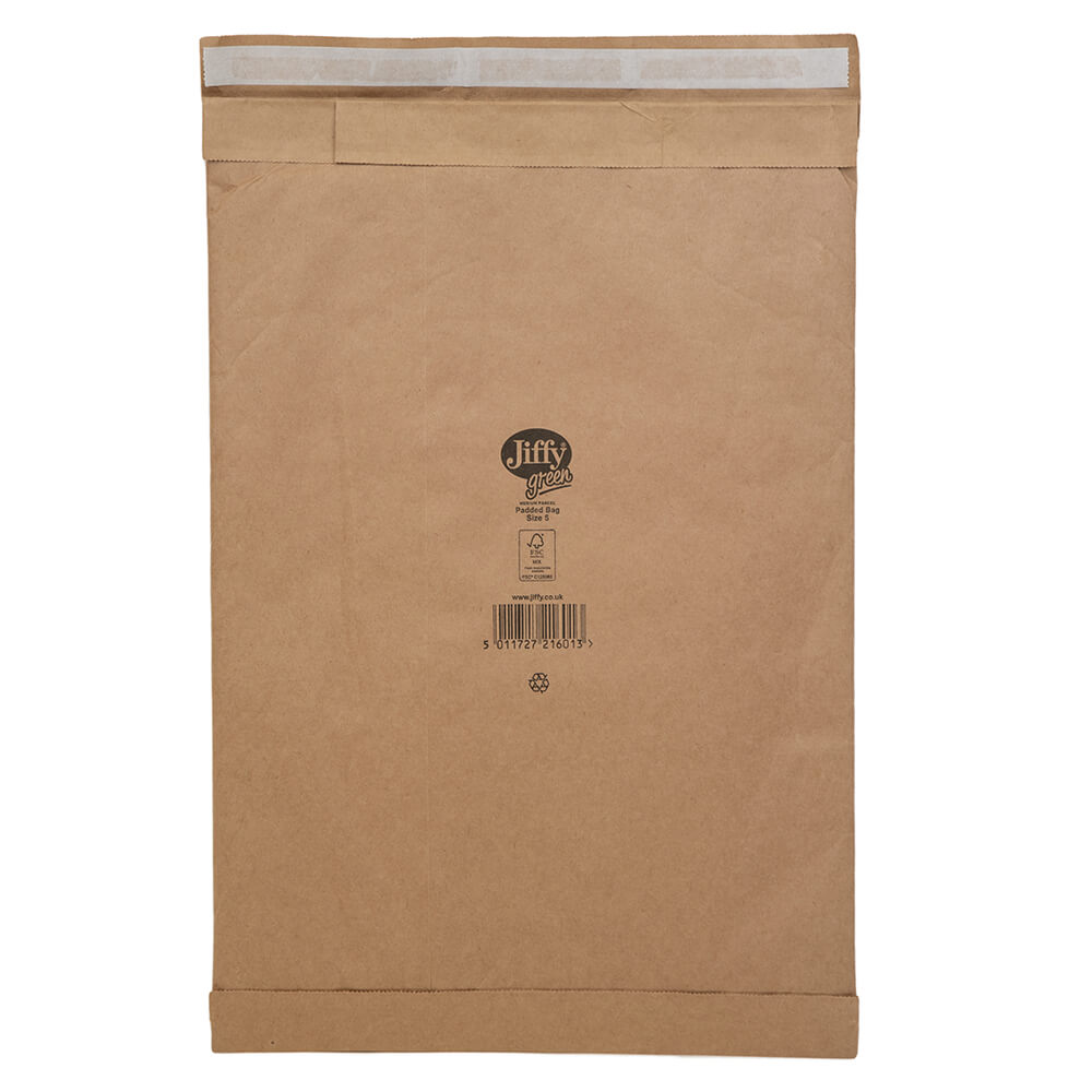 Size 5 Jiffy Padded Bags