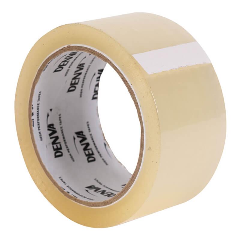 Clear Low Noise Denva™ PP Tape