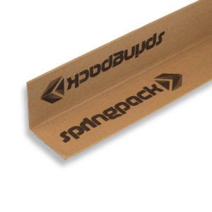 80x80x1800mm CardboardEdge Guards