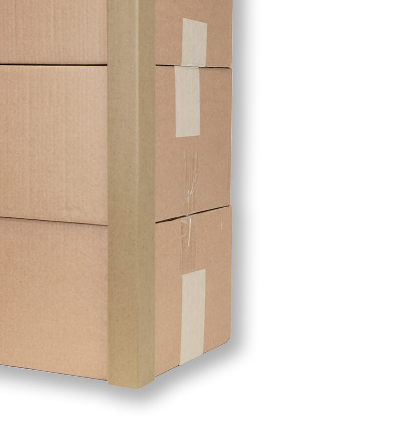 Cardboard Edge Guards