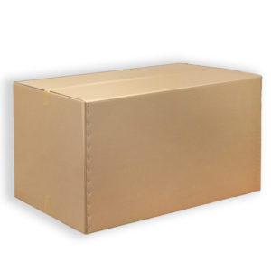 Double Wall Pallet Carton