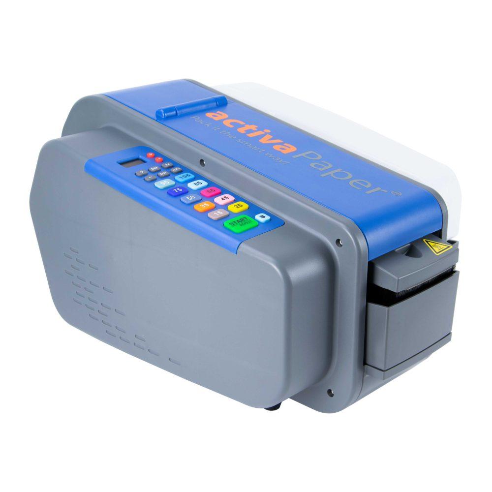 Activa Electronic Gummed Paper Tape Dispenser