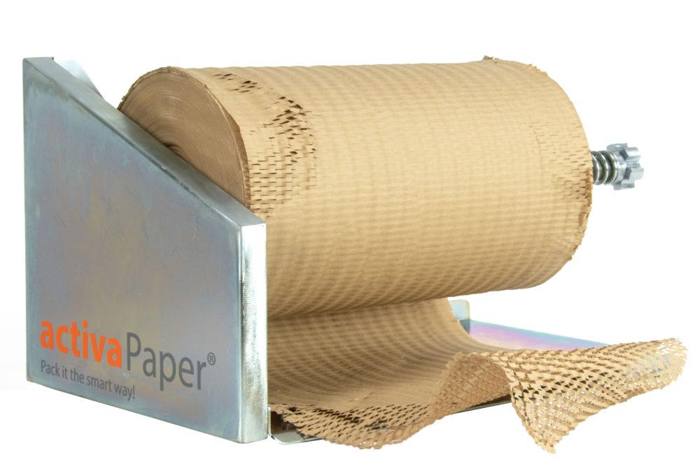 Activa Eco Honeycomb Paper Dispenser