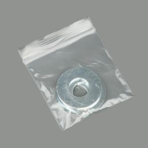 PG 1 Plain Reseal Bags