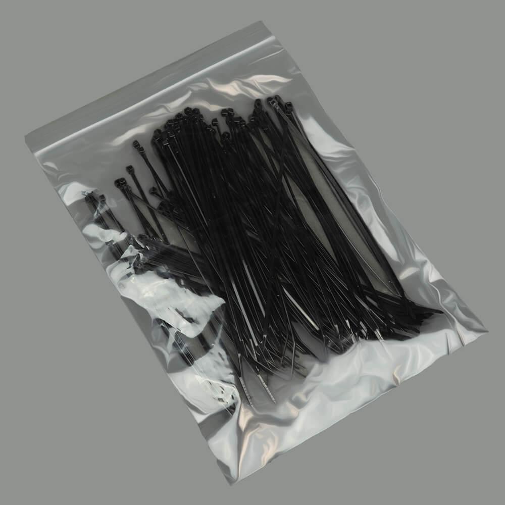 PG 11 Plain Reseal Bags