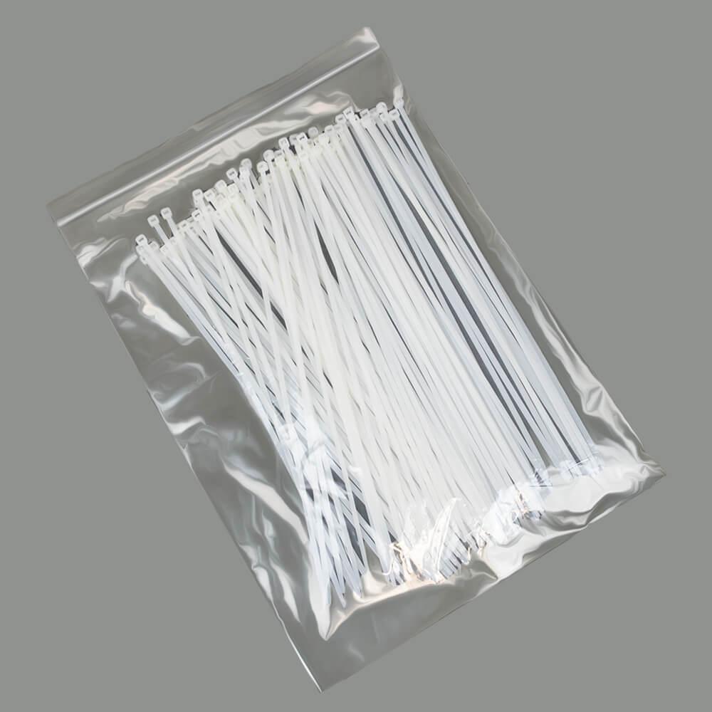 PG 16 Plain Reseal Bags