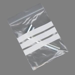 PG 123 Reseal Bags